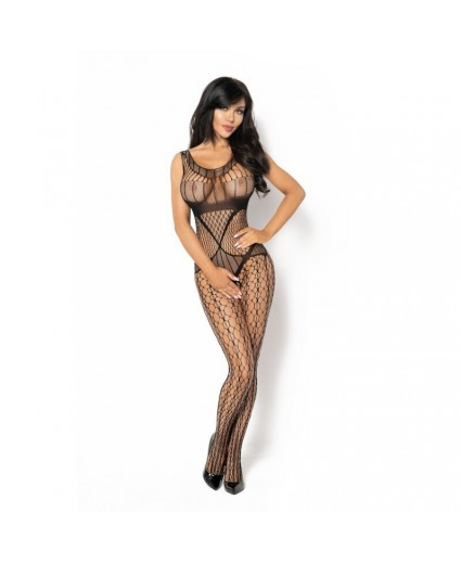 Bodystocking Juliya Negro