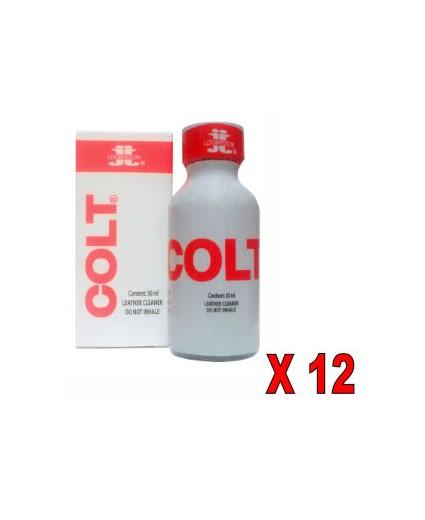 Colt Fuel 30ml - Caja 12 Botes