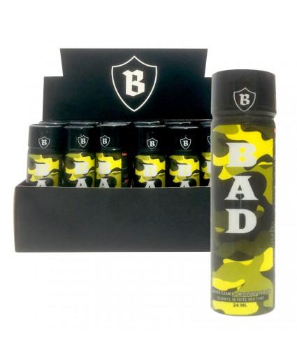 BAD 24ML - CAIXA DE 18 UNIDADES