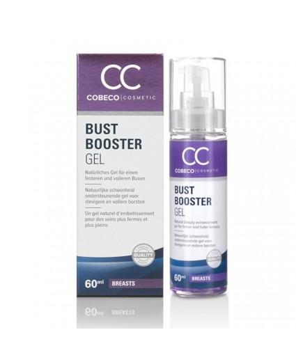 Gel Potenciador CC Bust Booster 60ml