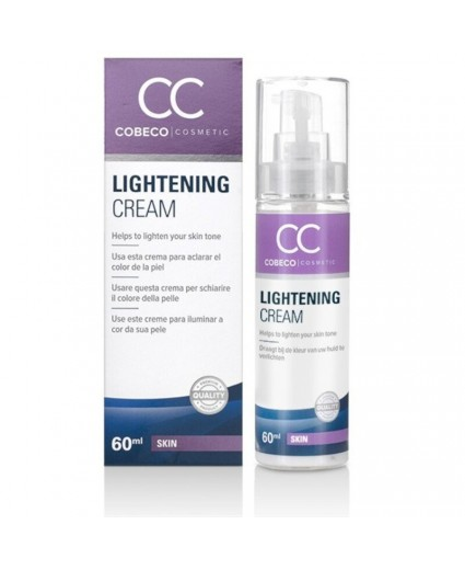 Creme Clareamento Genital CC Lightening 60ml