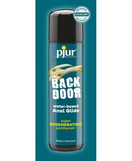PJUR BACK DOOR ANAL REGENERATING BOLSITA 2ML
