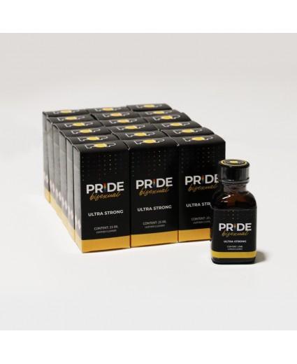 PRIDE BISEXUAL 25ML - BOX 18 BOTTLES