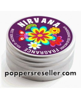 NIRVANA SOLID POPPERS
