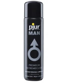 pjur® MAN - PREMIUM EXTREMEGLIDE 100ML