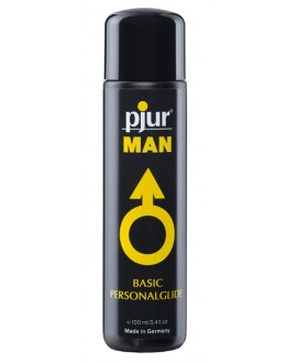 pjur® MAN - BASIC PERSONALGLIDE 100 ML