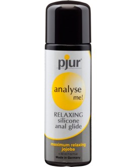 pjur® analyse me! RELAXING anal glide 30 ML