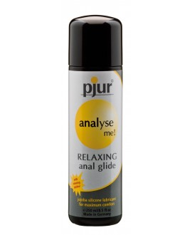 pjur® analyse me! RELAXING anal glide 250 ML
