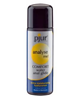 pjur® analyse me! COMFORT anal glide 30 ML
