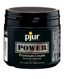 pjur® POWER Premium Creme 500 ML