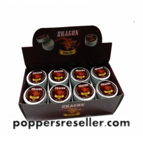 DRAGON SOLID POPPERS - CAIXA 24 DRAGON