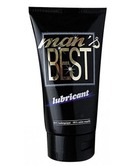 man's BEST Lubrificante Anal 40 ml