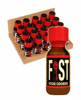 Fist 25ml - Caixa 20 frascos