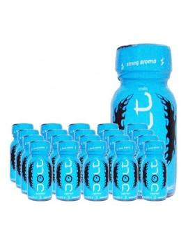 Jolt Bleu 10ml - Boite 20 Flacons