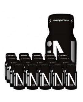 Inside 10ml - Box 20 Bottles