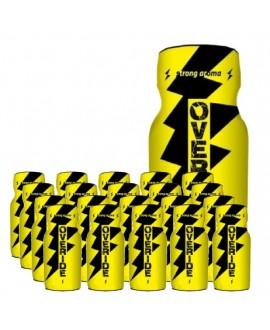 Overide 10ml - Boite 20 Flacons