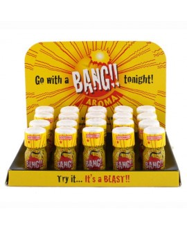 Bang 10ml - Box 20 Bottles
