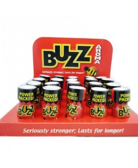 Buzz 10ml - Box 20 Bottles