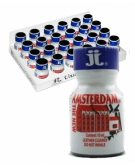 The New Amsterdam 10ml - Box 24 Bottles