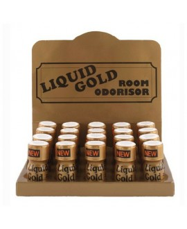 Liquid Gold 10ml - Caja 20 Botes