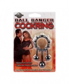 BALL BANGER COCK RING