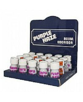 Purple Haze 10ml - Caja 20 Botes