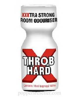 Throb Hard X 10 ml