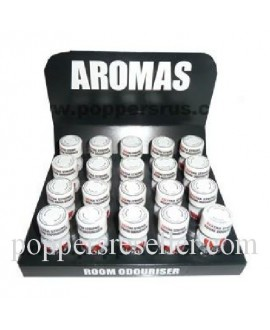 Throb Hard X 10ml - Box 20 Bottles