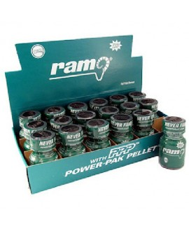 Ram 9ml - Box 18 Bottles