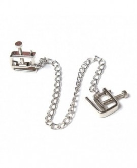 STAINLESS STEEL NIPPLE CLAMPS CHAIN