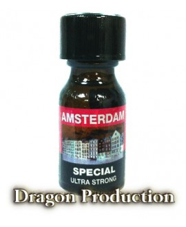 Amsterdam Special Extra Strong 15ml