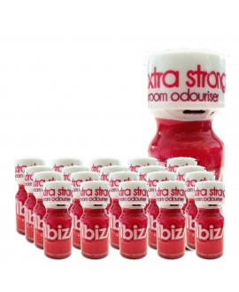 Ibiza 10ml - Box 20 Bottles