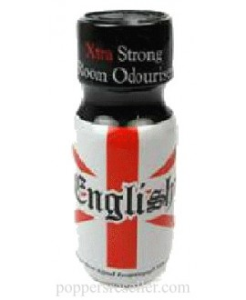 English Poppers 25ml