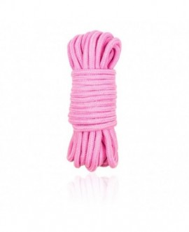 COTTON ROPE 5M – PINK