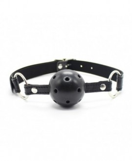 BALL GAG RESPIRABLE