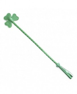 CLOVER RIDING CROP