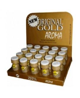 Original Gold 10ml - Boite 20 Flacons