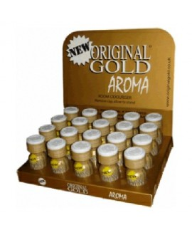 Original Gold 10ml - Box 20 Bottles