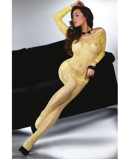 ABRA BODYSTOCKING – AMARILLO