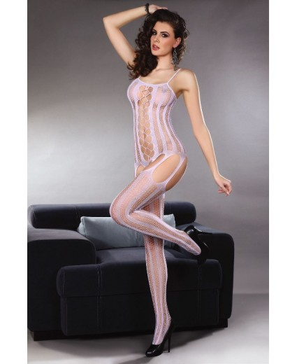 ALMAS BODYSTOCKING – BRUYÈRE