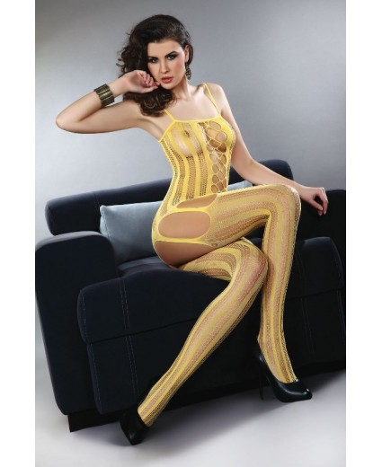 ALMAS BODYSTOCKING – HONEY