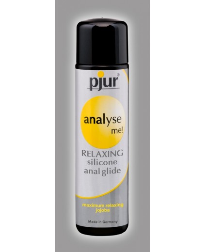 PJUR ANALYSE ME! RELAXING ANAL GLIDE SAQUETA 1,5ML
