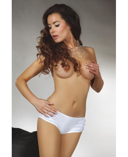 TASSIA PANTIES WHITE
