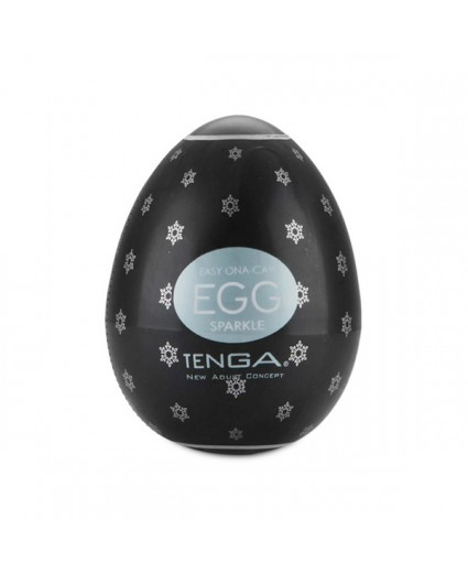 Tenga - Egg Sparkle