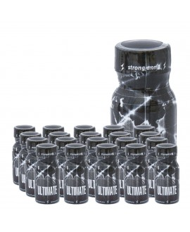 Ultimate 10ml - Caixa 20 Frascos