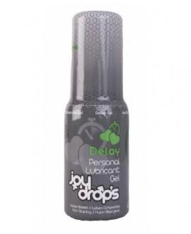 Gel lubricante Retardante JoyDrops 50ml