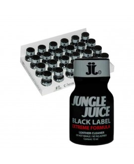 Jungle Juice Black Label 10ml - Caixa 24 Frascos