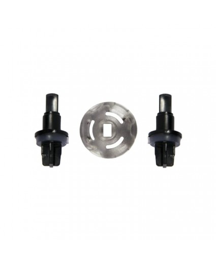 BATHMATE HYDRO - REPLACEMENT VALVE PACK