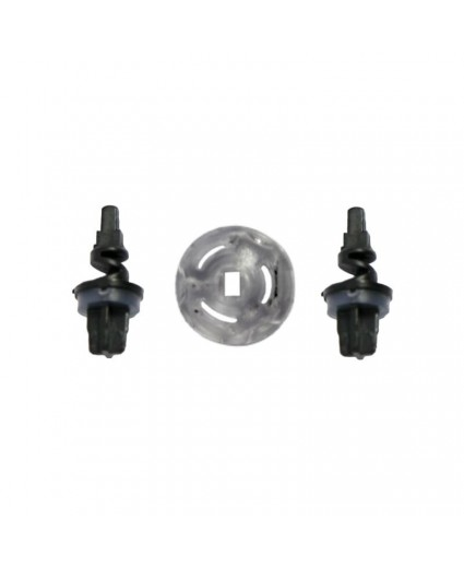 BATHMATE HYDROMAX - REPLACEMENT VALVE PACK