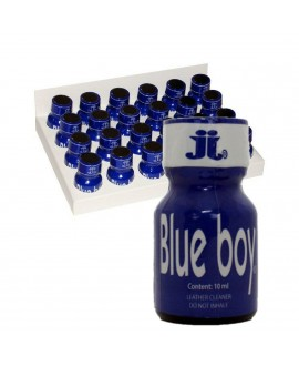Blue Boy 10ml - Box 24 Bottles